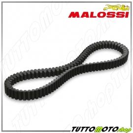 Cinghia MALOSSI X K belt per maxi scooter APRILIA PIAGGIO GILERA VESPA