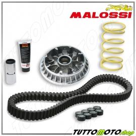 KIT MALOSSI Variatore MULTIVAR 2000 Cinghia X K belt - Suzuki Burgman 400 K7 K8 K9 ie 4T LC