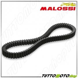 Cinghia MALOSSI X K belt APRILIA PIAGGIO DERBI PEUGEOT 250 300 cc