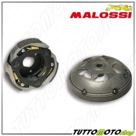 Frizione e campana MALOSSI MAXI DELTA SYSTEM (Clutch BELL Ø 135) HONDA SH300