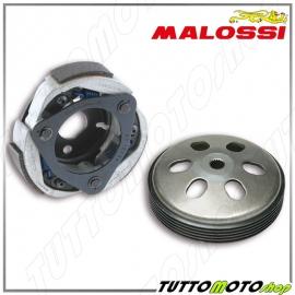 Frizione e campana MALOSSI Ø125 MAXI DELTA SYSTEM HONDA SH 125 - 150