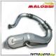 3214425 MALOSSI Marmitta POWER EXHAUST PIAGGIO VESPA 50 SPECIAL 75 90 102 cc