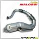 3214430 MALOSSI Marmitta POWER EXHAUST - Piaggio VESPA ET3 Primavera 125 2T 130 cc
