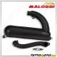 3217868 MALOSSI Marmitta POWER CLASSIC EXHAUST Piaggio VESPA ET3 Primavera 125 2T 130 cc