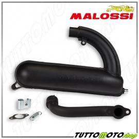 3217871 MALOSSI Marmitta POWER CLASSIC EXHAUST Piaggio VESPA 50 N L R SPECIAL