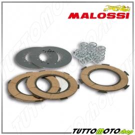 5216505 MALOSSI Serie dischi frizione con 6 molle PIAGGIO VESPA PX 80 125 150