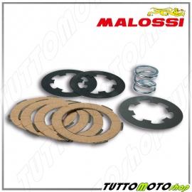 5216521 MALOSSI Serie dischi frizione MHR PIAGGIO APE 50 VESPA 50 125 PRIMAVERA ET3 PK S XL
