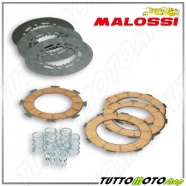 5216539 MALOSSI Serie dischi frizione motori Derbi D50B - APRILIA RS 50