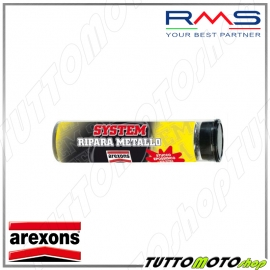 AREXONS RIPARA METALLO 57gr STUCCO EPOSSIDICO