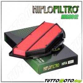 FILTRO ARIA HIFLO HFA3912 SUZUKI GSX R 1000 (2012-2016) / GSX S 1000 (2016-2018))