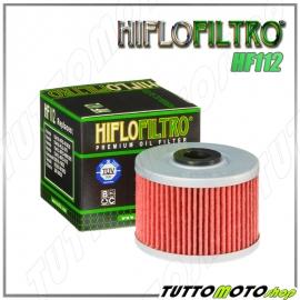 FILTRO OLIO HIFLO HF112