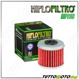 FILTRO OLIO HIFLO HF116