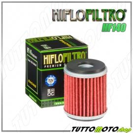 FILTRO OLIO HIFLO HF140