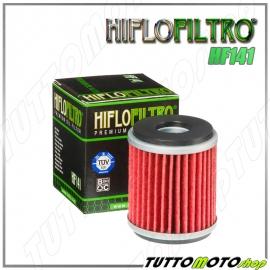 FILTRO OLIO HIFLO HF141