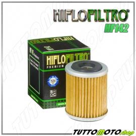FILTRO OLIO HIFLO HF142