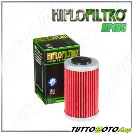 FILTRO OLIO HIFLO HF155