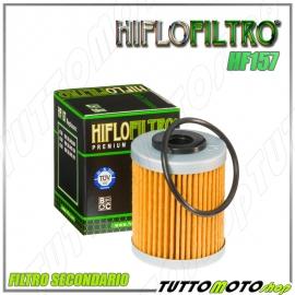 FILTRO OLIO SECONDARIO HIFLO HF157