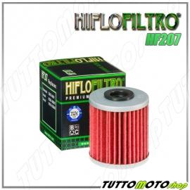 FILTRO OLIO HIFLO HF207