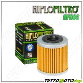 FILTRO OLIO HIFLO HF563