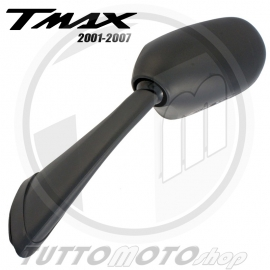 SPECCHIO RETROVISORE SX SPECCHIETTO SINISTRO YAMAHA TMAX 530 T-MAX