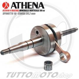 ALBERO MOTORE ATHENA RACING SP.12 CORSA ORIGINALE 39,3 PIAGGIO GILERA 50