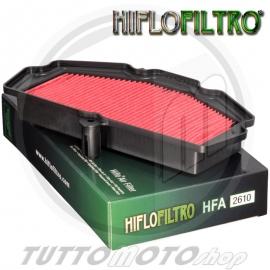 FILTRO ARIA HIFLO HFA2610 R.O KAWASAKI 11013-0745