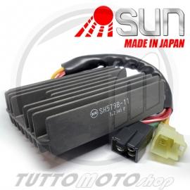 REGOLATORE DI TENSIONE SUN 54040111C MADE IN JAPAN