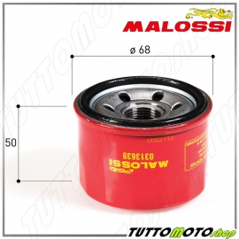Filtro olio RED CHILLI OIL FILTER YAMAHA T-MAX 500 / 530