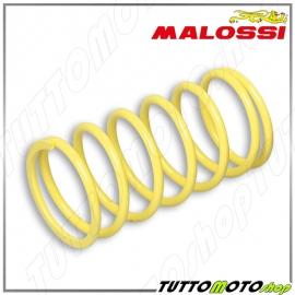 Molla di contrasto variatore MALOSSI gialla